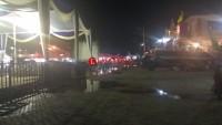 Belum Pukul 22.00, Lampung Fair Sudah Tutup
