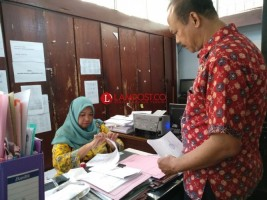 Belum Semua Rombel SD di Bandar Lampung Terapkan Kurikulum 2013