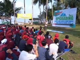 BEM Universitas KBM Unila Gelar Upgrading Staf Ahli