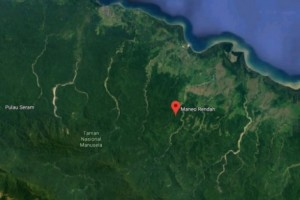 Bencana Kelaparan Kembali Landa di Morkele, 4 Orang Tewas