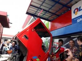 Bengkel Bright Olimart Modular Hadir di Lampung