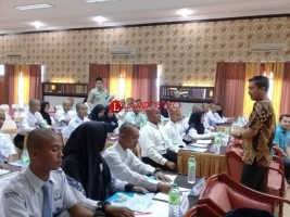 Bentuk SDM Berkompeten, Tingkatkan Produktivitas Kelapa Sawit