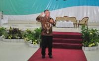 Berantas Rentenir,OJK Siap Hadirkan Bank Wakaf Pertama di Lampung