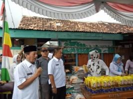 Beras Gratis Mulai DisalurkanPemkot Bandar Lampung untuk Warga Tidak Mampu