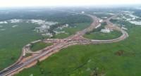 Berbayar, Pengguna Jalan Tol Turun Hingga 20 Persen