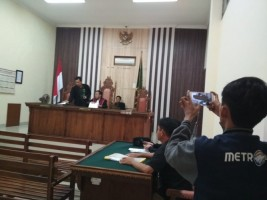 Berebut Warisan, Gugatan Agus Sani CS Ditolak Pengadilan