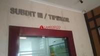 Beredar Info OTT Pejabat Lampung Timur, Ini Kata KPK