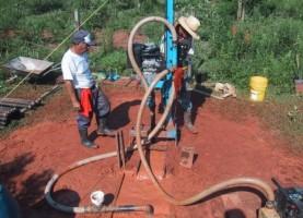 Berikan Bantuan Sumur Bor untuk Daerah Kekeringan