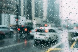 Sebagian Besar Wilayah Lampung Hari Ini Diguyur Hujan