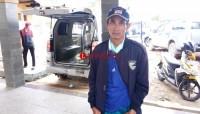 Berjuang Melawan Tsunami, Samsul Kehilangan Keluarga