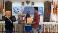 Berkas Balon DPD RI Masuk Ketahap Verifikasi Perbaikan Dokumen