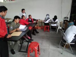 Berkas Dana Desa Tahap II Dari Dua Kecamatan Di Lambar Lengkap