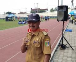 Berkas Seleksi Atlet Popwil Sudah di Meja Kadispora Lampung