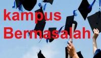 Bermasalah, 243 Perguruan Tingggi Swasta Ditutup