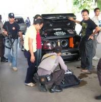 Bermodal Naluri dan Insting,  Polisi Pelabuhan Ungkap Penyelundupan Narkoba