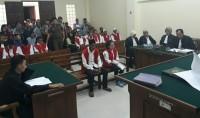 Bersama Selingkuhannya, Istri Pembunuh Suami Ini Dihukum 15 Tahun Penjara