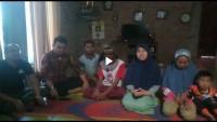 Bersiap Raih Beasiswa Kedoteran dari Pemkab Lambar, Tiga Pelajar Ini Unggah Video Ucapan Terimakasih