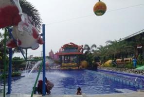 Berulang Tahun Agustus Ini? Yuk, Renang Gratis di Lampung Walk