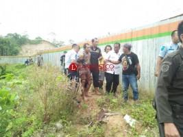Berusaha Kabur, Tahanan Rutan Krui Gegerkan Warga Pesisir Tengah