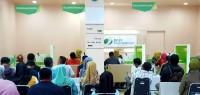 Betahnya Berlama-lama di Kantor BPJS Ketenagakerjaan Bandar Lampung