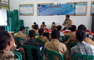 Bhabinkamtibmas Polsek Padangcermin Beri Pelatihan Peningkatan Pengetahuan Hukum