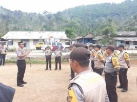 Bhabinkamtibmas Dituntut Mampu Deteksi Dini Permasalahan Masyarakat di desa