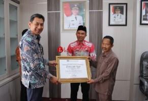 BI Dukung Pengembangan Komoditas Kopi Lampung Barat