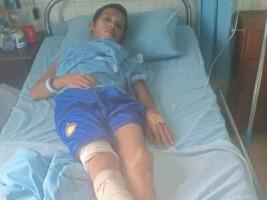 Biaya Berobat Belum Lunas, Pasien Tertahan di RS Imanuel