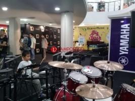 Big Fair Ecayo di Chandra Diskon Registrasi Sekolah 50%