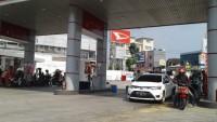 Biodiesel B20 Terpasok ke Seluruh SPBU Lampung