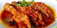 Bisnis Kuliner Pedas  di Lampung Kian Menjanjikan