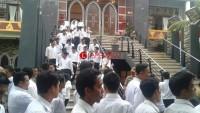 BKD Lampung Minta Pusat Turunkan Passing Grade