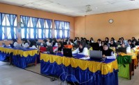 BKDD Mesuji Belum Pastikan Waktu Pengumuman Kelulusan PPPK