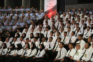 BKN Butuh Rp370 Miliar Untuk Rekrutmen CPNS 2018