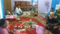 BKPP Tulangbawang Turut Bantu Korban Banjir yang Meninggal