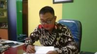 BKPPD Lamtim Verifikasi Sertifkat Pendidik 11 Peserta TesSKB Guru