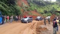 BMKG: Curah Hujan Tinggi, Waspadai Banjir dan Longsor
