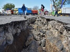 BMKG: Gempa Banten Alarm bagi Penduduk Jawa