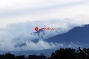 BMKG: Hari Ini Cuaca Lampung Cerah Berawan