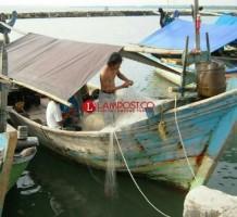 BMKG: Kondisi Laut Lampung Aman Bagi Aktivitas Pelayaran dan Nelayan