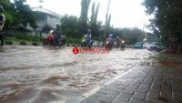 BMKG Lampung: Potensi Hujan Lebat Masih Berlanjut