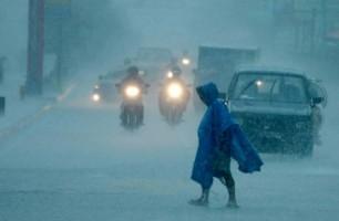 BMKG Lampung: Waspadai Hujan Lebat, Angin Kencang dan Petir