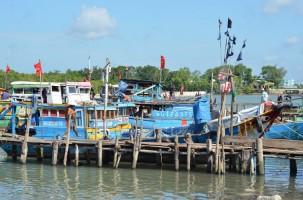 BMKG Maritim Agendakan SLN bagi Penyuluh Nelayan Lampung