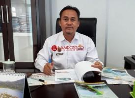 BMKG Maritim Warning Gelombang Tinggi di Laut Krui Capai 2,5 Meter
