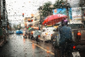 BMKG: Waspada Potensi Hujan Lebat Hari Ini