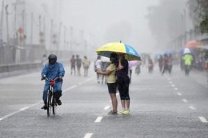 BMKG: Way Kanan dan Lampura Berpotensi Hujan Lebat Malam Ini