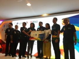 BNI ITB Ultra Marathon akan Kembali Digelar