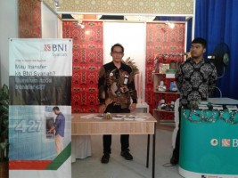 BNI Lengkapi Varian Produk Keuangan Syariah