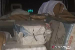 BNN Amankan 400 Kilo Ganja Jaringan Aceh-Medan-Jakarta