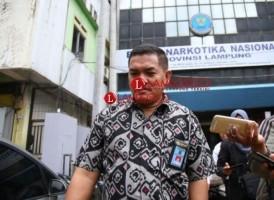 BNN Belum Keluarkan Hasil Telaah Rekening Mantan Kalapas Kalianda
